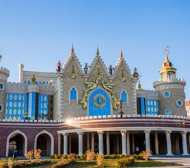 Кукольный театр «Экият» в Казани: адрес, цены и отзывы о театре