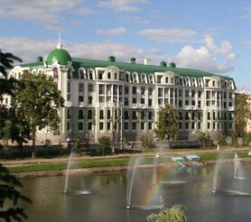 «Черное озеро» в Казани: описание парка и как до него добраться