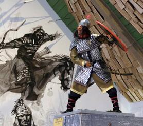 Музей оружия «Дух Воина» в Казани: адрес, цены и отзывы