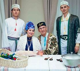 Гостеприимный дом Бая в Казани – интерактивные экскурсии
