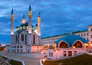 Обзорная экскурсия по Казани и Казанскому Кремлю