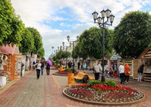 Экскурсия в Чебоксары из Казани по доступным ценам